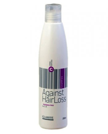 Clarite Against Hair Loss Shampoo
