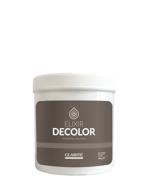 Clarite Professional Elixir decolor special