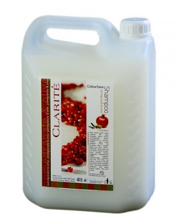 Clarite Professional Colored Hair shampoo