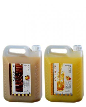 Clarite Professional Natural shampoo