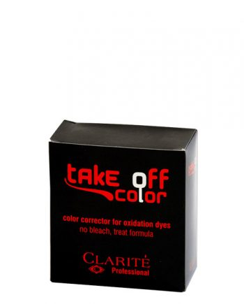 Clarite Professional Take off color