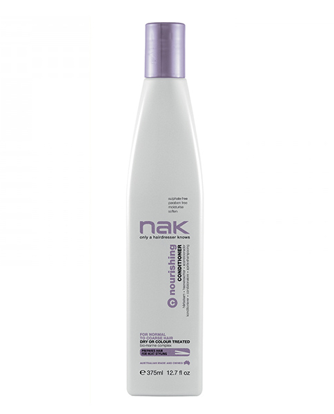 NAK Nourishing Conditioner
