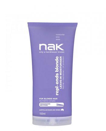 NAK Blonde Repl-ends