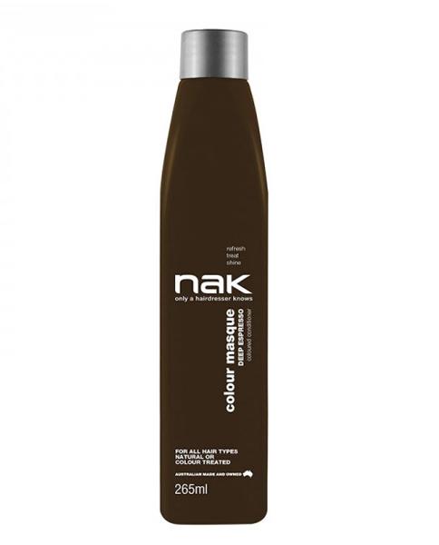 Nak Colour Masque Deep Espresso