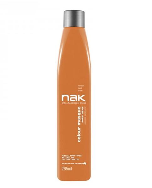 Nak Colour Masque Honey Beige