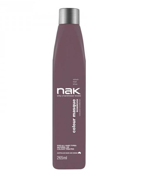 Nak Colour Masque Rosewood