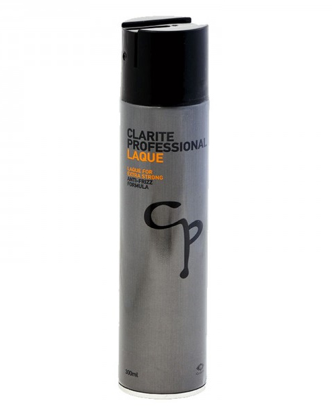 Clarite Extra Strong Laque 300ml