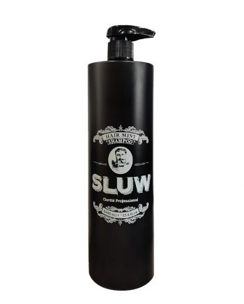 SLUW MINT SHAMPOO 1000ml